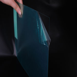 Non-Halogen Flame Retardant Polycarbonate Film pictures & photos