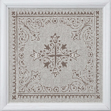 Mdo-43 Artistic Aluminum Ceiling