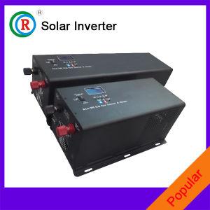 12V 220V 1000W Pure Sine Ware Inverter Charger