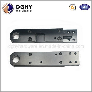 High Quality Stainless Steel Precision Machinery Parts Made in China