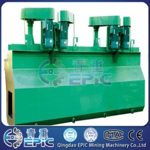 Gold Beneficiation Flotation Machine Equipment for Sale pictures & photos