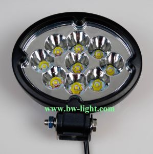 CREE Exclusive LED Truck Offroad Vehicle Lamp (GY-009ZXBD) pictures & photos