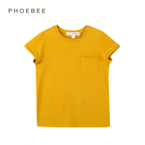 Phoebee 100% Cotton Kids Clothing for Summer pictures & photos