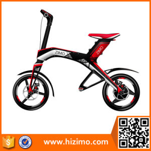 2016 Best-Selling Foldable Electric Bike for Sale pictures & photos