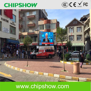Chipshow Ak8s Outdoor Full Color Mobile LED Display Screen pictures & photos