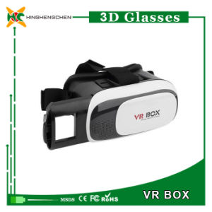 2016 Trending Products Omimo 3D Vr Glasses Virtual Reality pictures & photos