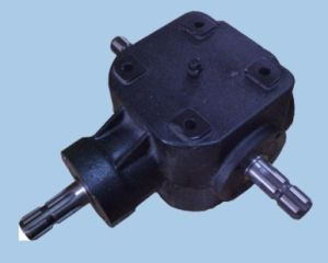 Transmission Gearbox B12 for Agricultural Machinery - Grain Handling pictures & photos