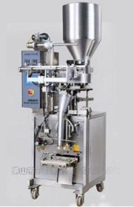 Small Vertical Automatic Form and Seal Machine (CB-388)