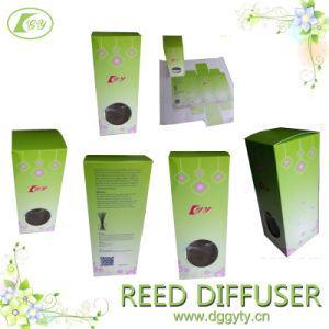 OEM Spring Style Aromathrapy Essential Oil Reed Diffuser, Perfume Gift Set Hotel/Indoor Special Offer pictures & photos