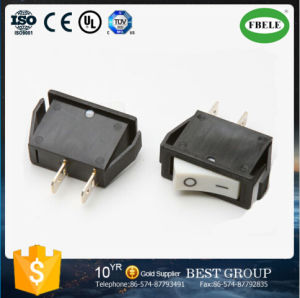 Hair Dryer Rocker Switch Single-Pole Rocker Switch High Quality Switch pictures & photos