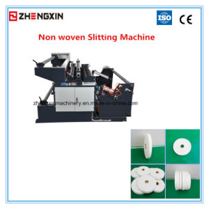 Non Woven Slitting Machine (Zxc-A1700) pictures & photos