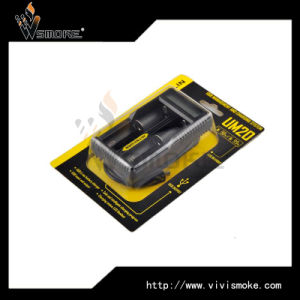 Authentic Nitecore Um20 18650 Charger Compatible with Various Li-ion Battery in Stock pictures & photos