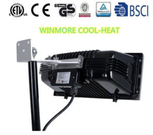 Very Pratical! Portable Comfort Infrared Heater (IP54) pictures & photos