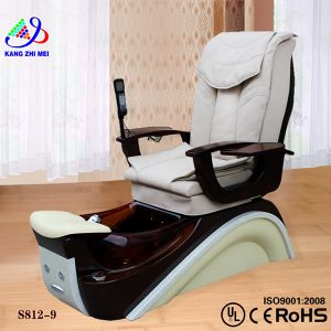 Beauty Salon Equipment Pipeless Pedicure SPA Chair Foot SPA Chair