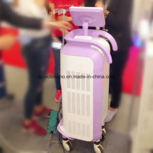 2016 808nm Laser Hair Removal Instrument pictures & photos
