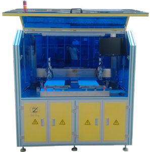 Medium Speed Placement Machine