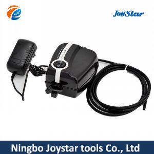 Portable Mini Air Compressor for Nail Art AC05 pictures & photos