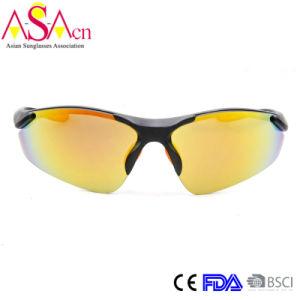 Designer Fashion Men Sport Polarized Tr90 Sunglasses (14352) pictures & photos