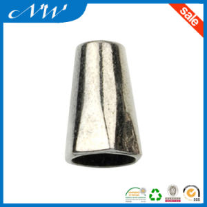 Customized Zinc Alloy Cord End Stopper pictures & photos