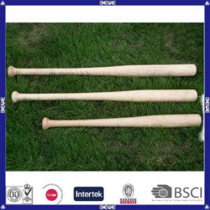Wood Baseball Bat Supplier pictures & photos