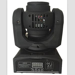LED 2*12W Mini Moving Head Light