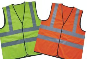 Luminous Belt Reflective Strip Reflective Fabric Tape for Safety Vest Safety Jacket and Traffic Safety Clothing pictures & photos