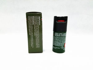 Nato Pepper Spray 40ml Military Tear Gas Spray Police Tactics Spray pictures & photos