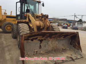 Used Cat 938g Wheel Loader / 938g Caterpillar Shovel pictures & photos