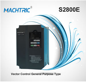 S2800e Vector Control AC Varibale Frequency Drive with Heavy Loading pictures & photos