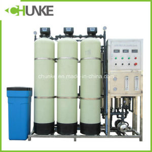 RO Drinking Water Purifier Filter with EDI Unit Price pictures & photos
