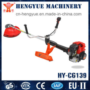 Brush Cutting Machines with High Quality pictures & photos