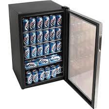 Single Glass Door Back Bar Display Cooler pictures & photos