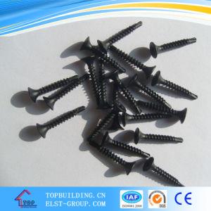 Black Drywall Screws 3.5*25 pictures & photos