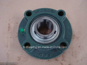 Good Bearing Manufacturer Supply Chrome Steel Ucfc 207 Bearing pictures & photos