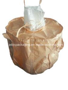 Beige Circular FIBC Bulk Bag pictures & photos