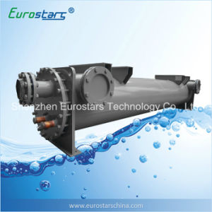 Eurostars High Quality Shell and Tube Evaporator pictures & photos