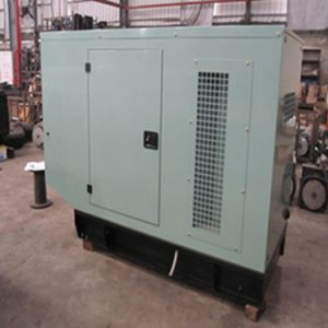 Factory Price 120kw 150kVA 230V 400V Electric Start AC 3 Phase Output Type Silent Generator Home Use Silent pictures & photos