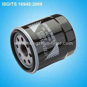 Good Quality Oil Filter 90915-YZZJ1 for Toyota pictures & photos