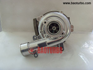 CT16V/17201-Ol040 Turbocharger for Toyota pictures & photos