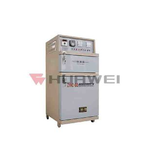 (ZYH-60) Automatic Control Far-Infrared Electrode Oven pictures & photos