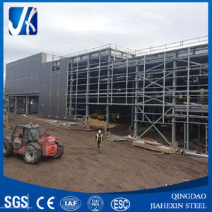 Prefabricated Light Hight Quality Steel Structure Workshop Warehouse pictures & photos