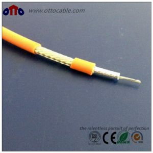 High Quality 50ohm RF Coaxial Cable (LMR-240) pictures & photos