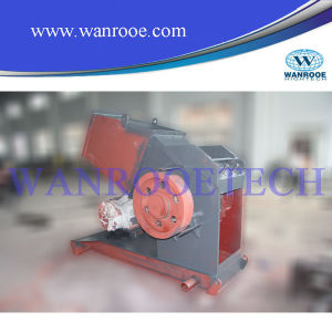 Hot Sale Plastic Pipe Crusher Machine pictures & photos