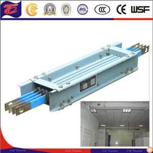 Supply Low and Medium Voltage Power Supply Busbar Trunking Busway System pictures & photos