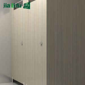 High Pressure Laminated Compact Laminate Toilet Partition pictures & photos
