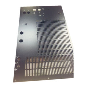Precision Sheet Metal Processing for Plate (LFCR0030) pictures & photos