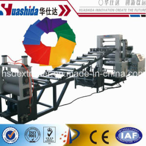 Wholesale HDPE Sheets Making Machine Plastic Production Line pictures & photos
