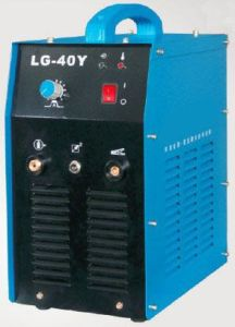 Air Plasma Cutting Machine with The Air Compressor Inside (LG) pictures & photos