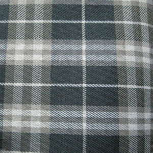Oxford 600d Plaid Printing Polyester Fabric (XL-X86) pictures & photos