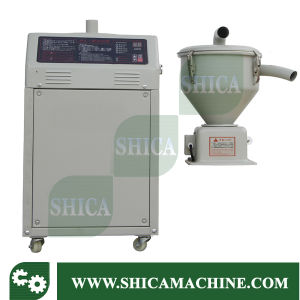 Vacuum Plastic Feeding Machine for Injection Machine pictures & photos